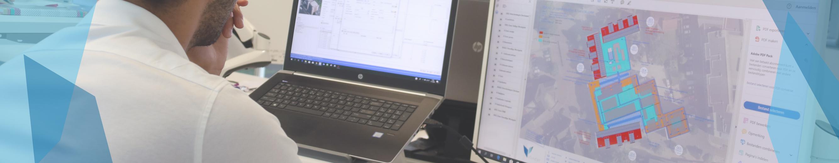 Veilig-werken-op-hoogte-dak-Ri&E-risico-inventarisatie-en-evaluatie-dakplattegrond-Vlindar