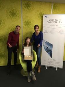 Aisha Paul - Passie voor werk ism Harderwijk Werkt