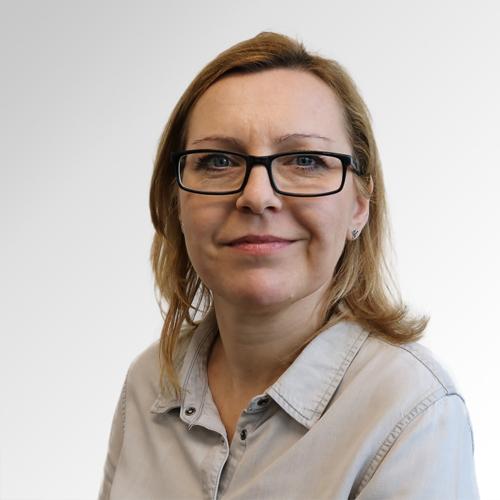 Monika Halfwerk