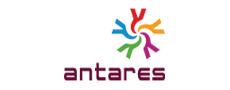 Logo - Vlindar - Antares