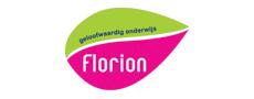 Logo - Vlindar - Florion