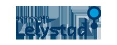 Logo-Vlindar-Gemeente Lelystad