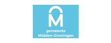 Logo - Vlindar - Gemeente Midden Groningen