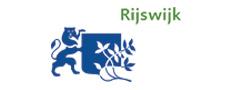 Logo - Vlindar - Gemeente Rijswijk