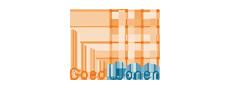 Logo - Vlindar - Goed wonen Gemert