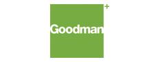 Logo - Vlindar - Goodman