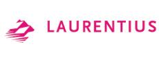 Logo - Vlindar - Laurentius