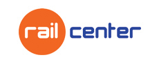 Logo - Vlindar - Railcenter