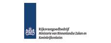 Logo - Vlindar - Rijksvastgoedbedrijf