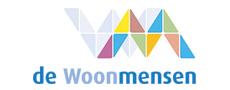 Logo - Vlindar - Stichting De Woonmensen