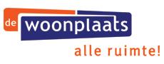 Logo - Vlindar - Woningstichting  De Woonplaats