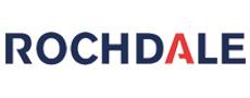 Logo - Vlindar - Woonstichting Rochdale