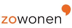 Logo - Vlindar - ZoWonen